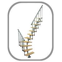Модульная лестница Joker Minka