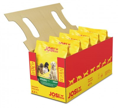 Корм для собак  Josera JosiDog Solido 4.5 кг