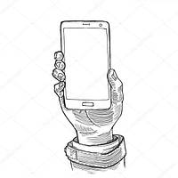 Шлейф для Huawei Y6 II (CAM-L21), с кнопкой включения, с кнопками регулировки громкости
