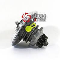 Картридж турбины 713667-5003S, 713667-1, Peugeot 806, 807 2.0 HDI, 80 Kw, DW10ATED4S, 0375F9, 0375G0, 1999+, фото 1