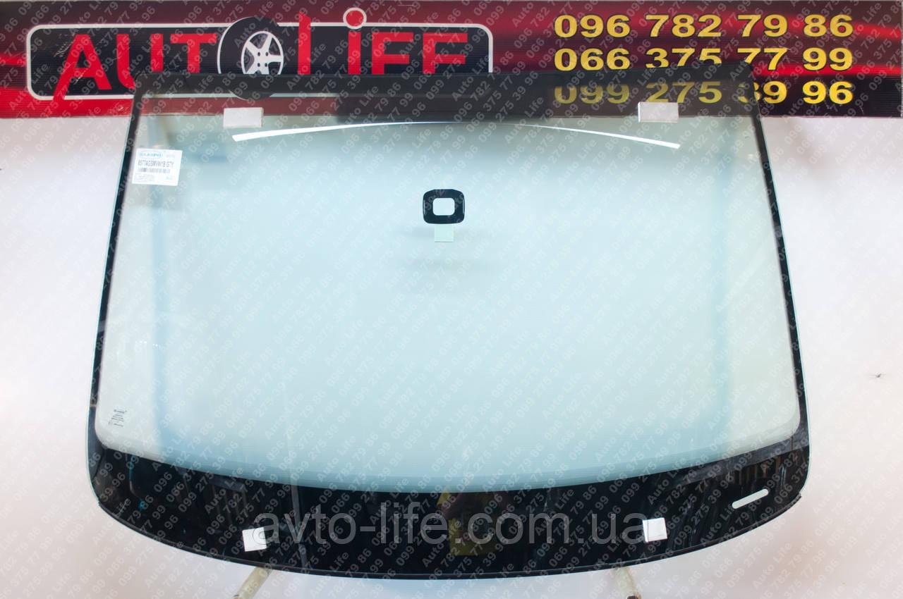 Лобовое стекло Volkswagen Touran MPV с датчиком дождя | Glaspo Польша | Доставка по Украине| Качество Люкс