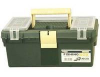 Ящик Fishing Box Spinner Блесна -312 Made in Italy, фото 1