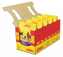 Корм для собак Josera JosiDog Adult Sensitive 4.5 кг