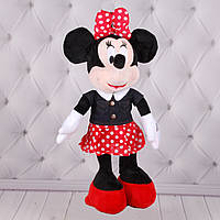 Мягкая игрушка Минни Маус, Minnie Mouse Disney, Mickey Mouse