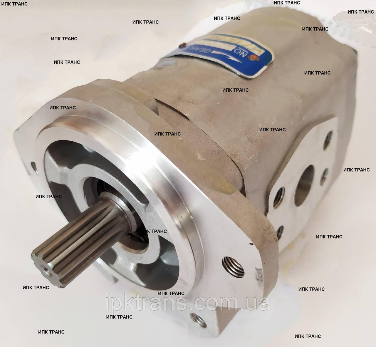 Гидравлический насос на погрузчик Toyota 02-6FG15 (6100 грн) 671101360071, 67110-13600-71