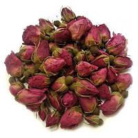 Роза чайная бутоны (пак/50 грамм)
