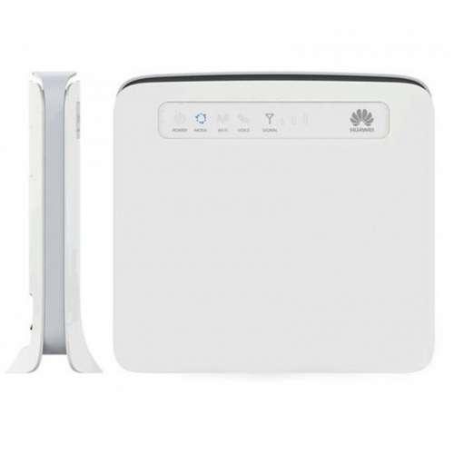 WiFi роутер 3G/4G Huawei E5186s-22a для Киевстар, Vodafone, Lifecell