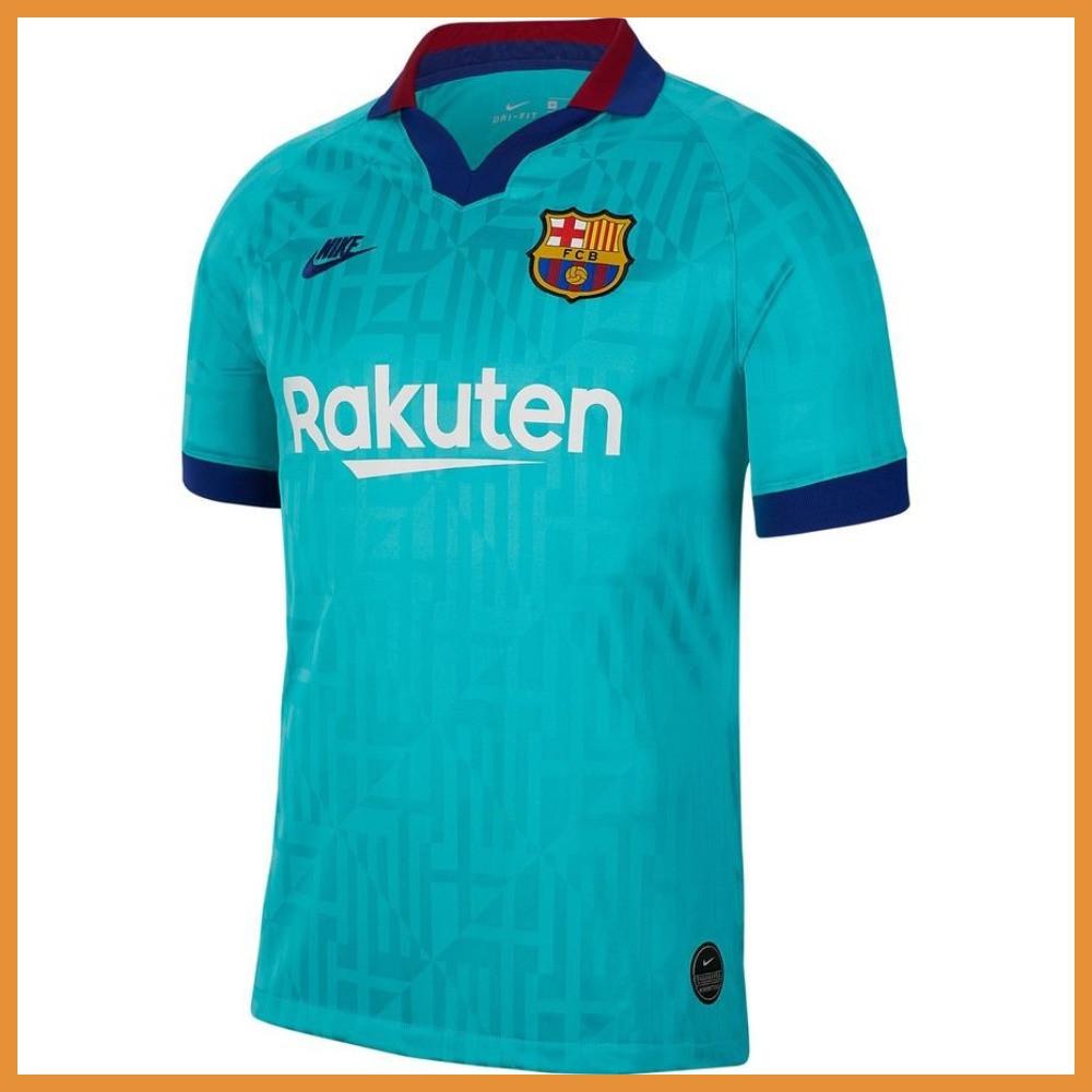 Forma Futbolnaya Barselona Rezerv Biryuzovaya Barcelona Sezon 19 20 Xl Cena 492 Grn Kupit V Kieve Prom Ua Id 1060107757