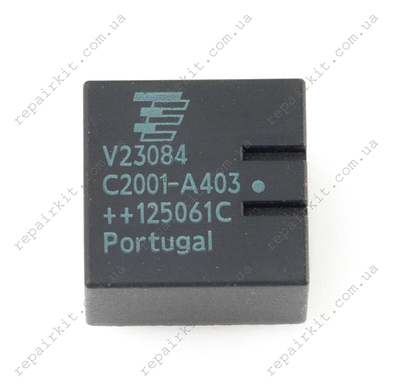 Реле Tyco V23084-C2001-A403