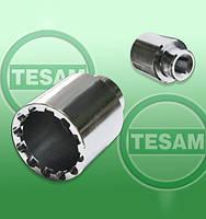 Ключ для электромагнитного клапана форсунки VW, 12 граней. S0000309 TESAM
