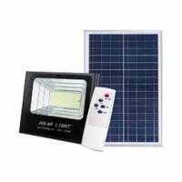 Светодиодный прожектор на солнечной батарее ALLTOP 0837D200-01 200 Вт