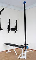 Лавка для жима регульована до 200 кг, фото 6