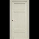 Дверь межкомнатная Korfad Tivoli TV-02, фото 2