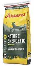 Корм для собак  Josera  Nature Energetic 15 кг
