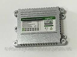"""Блок розжига 12V 35W Slim AC """"EvroAuto"""" HX35-37S (9-16V)   (6мес.гарантия)"""