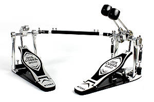 Подвійна педаль для бас-барабана TAMA HP200PTW