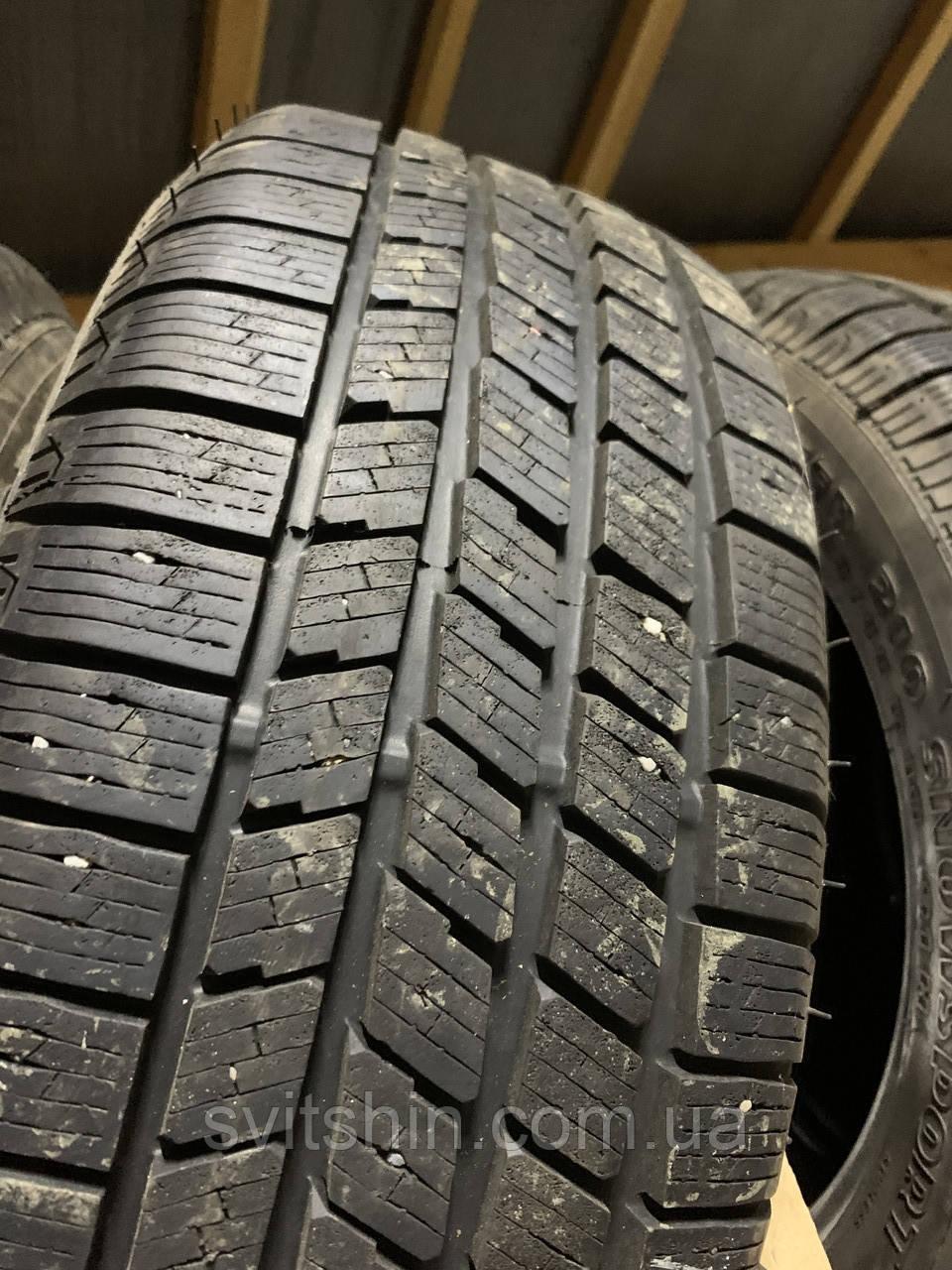 БУ зима 205/55R16 Pirelli Winter 210 Snowsport (6-7мм) ціна за 1шт