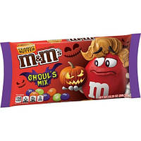 M&M´s Peanut Butter Ghoul's Mix 289 g