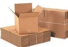 Гофро ящики