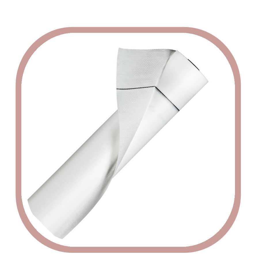 Антиконденсат - гидроизоляционная пленка