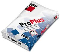 BAUMIT ProPlus.  Клеевая смесь для облицовки керамогранитной плитки, 25кг