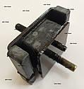 Подушка двигателя погрузчика KOMATSU FD30T-16 3EB-01-51130, 3EB0151130, фото 3
