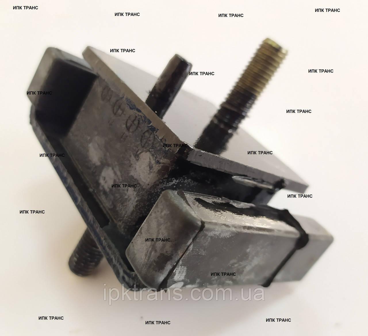 Подушка двигателя погрузчика KOMATSU FD30T-16 3EB-01-51130, 3EB0151130