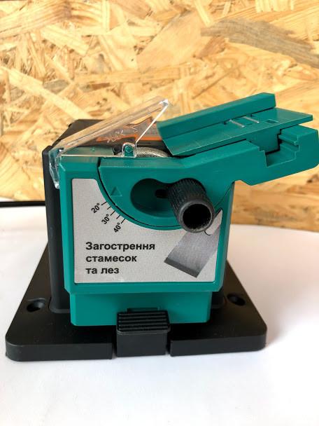 Точильный станок многофункциональный с гравером Sturm BG6010SF