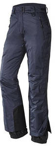Лыжные штаны женские синие  CRIVIT  р. 40 (12), укр.46