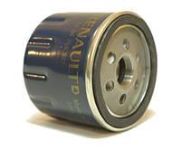 Фильтр масляный Renault Logan II / Sandero II - 1.5 Dci (K9K). Оригинал Renault - 8200768927