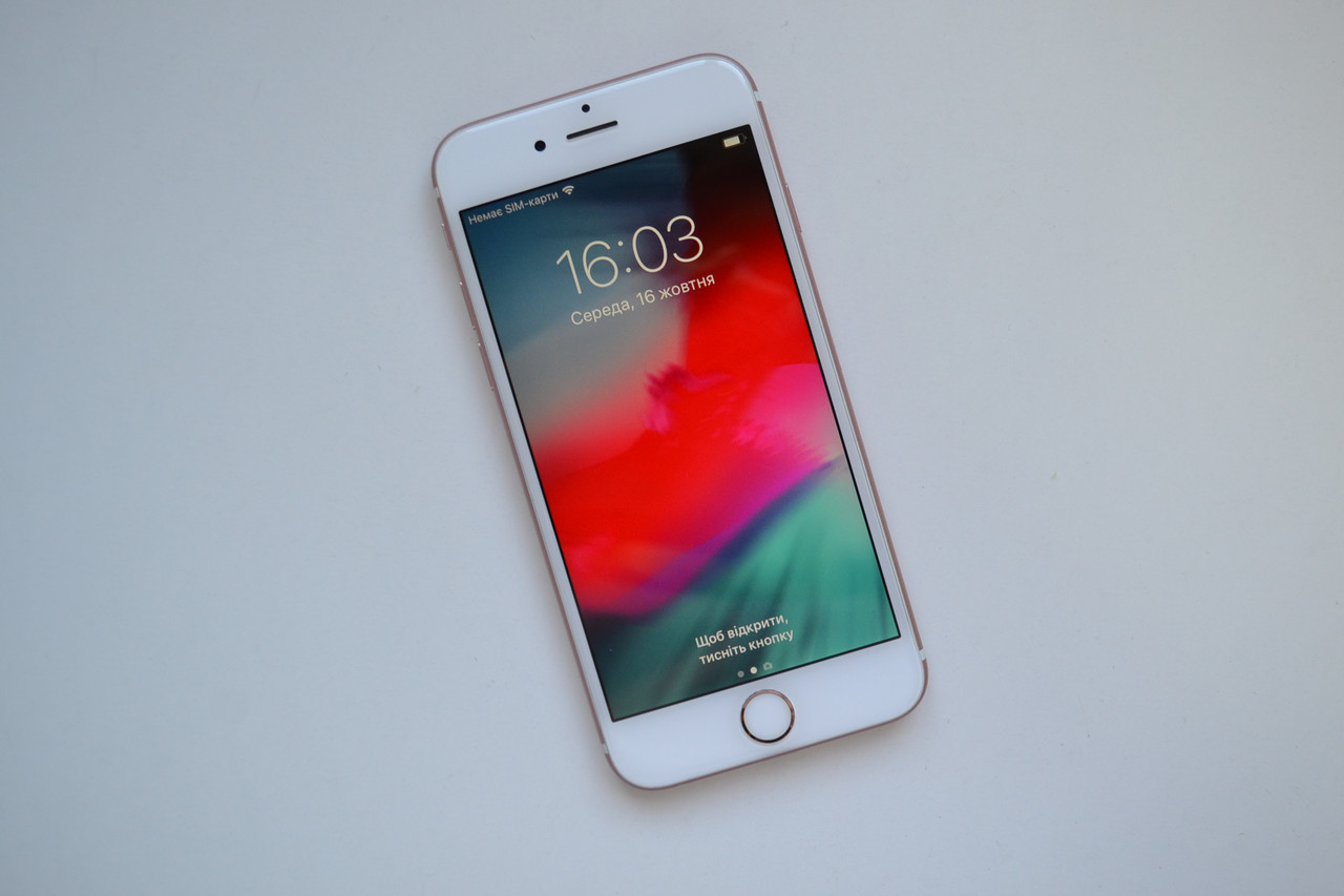 Apple Iphone 6s 64Gb Rose Gold Оригинал!