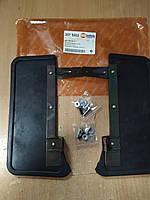 """Брызговики передние (комплект 2шт.) Volkswagen T5 1.9-2.5 2005>; """"AUTOTECHTEILE"""" 307 5002 - Германия"""
