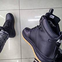 Мужские ботинки Nike Force 1, фото 2