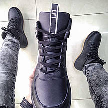 Мужские ботинки Nike Force 1, фото 3