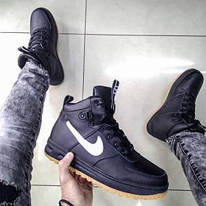 Мужские ботинки Nike Force 1