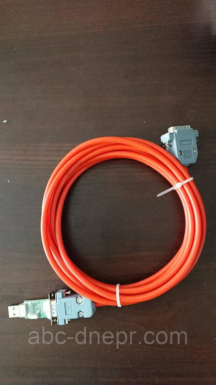 USB COM-порт переходник