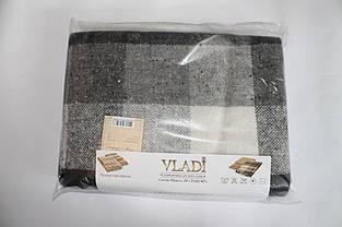 Плед VLADI Palermo, полуторный (140x200 см), арт.10582