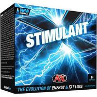 Жиросжигатель Athletic Xtreme Stimulant X 84 капсулы (4384301367)