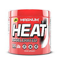 Жиросжигатель Magnum Nutraceuticals Heat 120 капсул (4384301502)