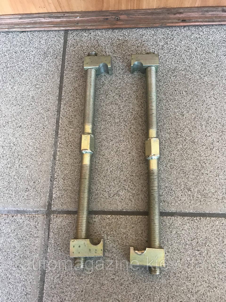 Съемники пружин 300мм (бугель)