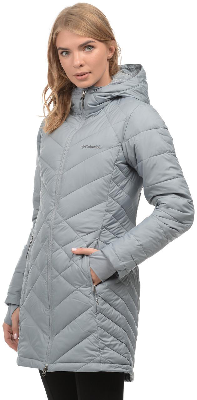 Женская куртка Columbia Heavenly Long Hdd Jacket