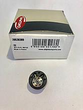 Клапан обратки форсунки Renault Clio 3 1.5 dCi (Delphi 28538389)