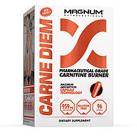 Жиросжигатель Magnum Carne Diem 96 капсул (4384301511)