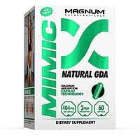 Жиросжигатель Magnum Mimic 60 капсул (4384301513)