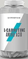 Жиросжигатель  Myprotein L-Carnitine Amino Acid 180 таблеток (4384301562)
