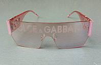 Очки брендовые женские солнцезащитные