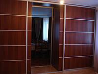 Шкаф-купе на заказ в Киеве