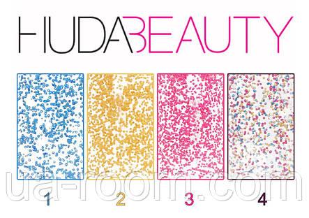 Подсвечивающая база под макияж Huda Beauty Makeup Primer Skin Base Visage, фото 2