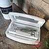 Контейнер для замачивания и стерилизации инструмента