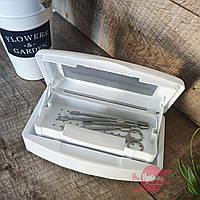 Контейнер для замачивания и стерилизации инструмента, фото 1